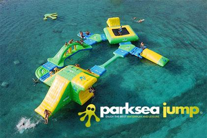 Sea Park Barcares carte Loisirs 66