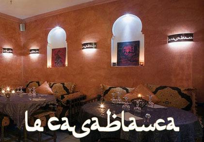 Casablanca réductions Loisirs 66
