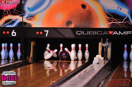 Réduction bowling Perpignan Loisirs 66