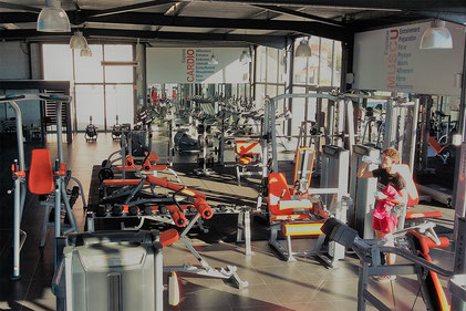Réductions fitness musculation Le Soler Perpignan Loisirs66 carte de réduction Perpignan - Loisirs 66 - loisirs66.fr