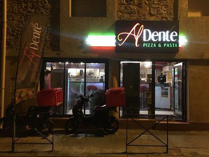 Réduction Al Dente Loisirs 66