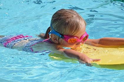 Cours de natation réduction Loisirs 66