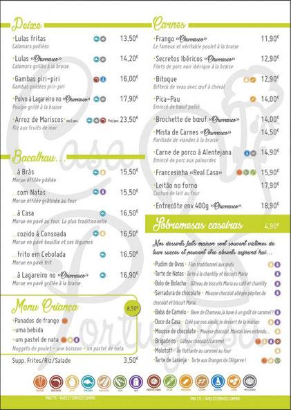 Réduction CASA Portuguesa Loisirs 66