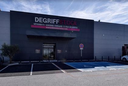 Degriff stock Perpignan, Réduction LOISIRS 66