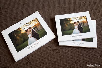 albums mariages livres parents