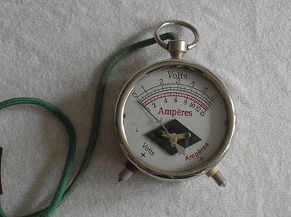 Neuberger  Taschen Multimeter Typ.  A