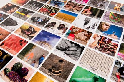 緑のトンネルのイメージ写真abstract-1168134_1280