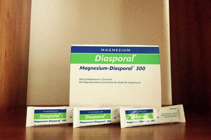Magnesium- das Wundermittel schlechthin!