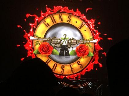 Nostalgie #3 - Guns N' Roses!