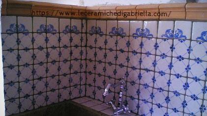 mattonelle per cucina bagno