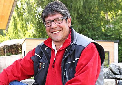 Johann Bernhart
