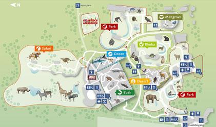 Burgers Zoo (Quelle: www.burgerszoo.de/media/)