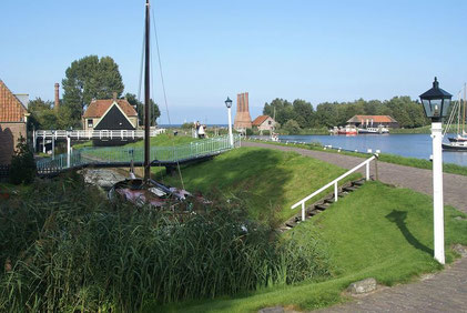 Zuiderzeemuseum - Quelle: https://commons.wikimedia.org