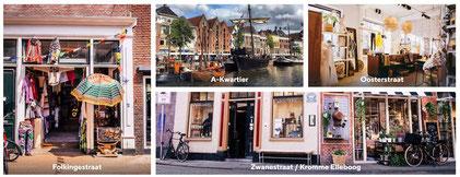 Groningen (Quelle www.visitgroningen.nl/de)