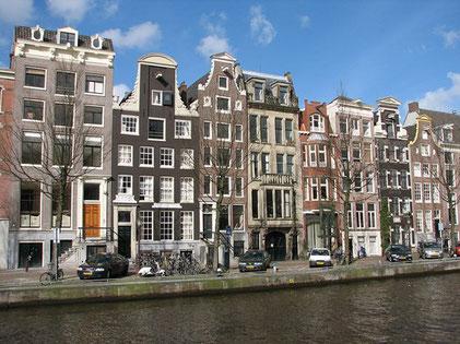 Amsterdam - Quelle: Wikipedia