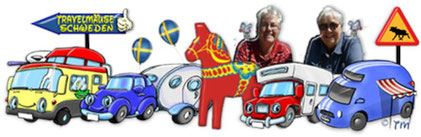 Skandinavienreise 2019