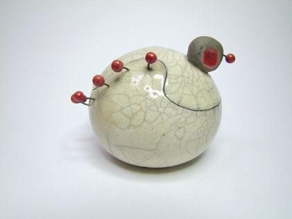 boite de création artisanale en céramique