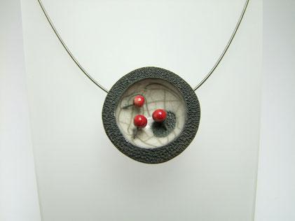 perle céramique raku