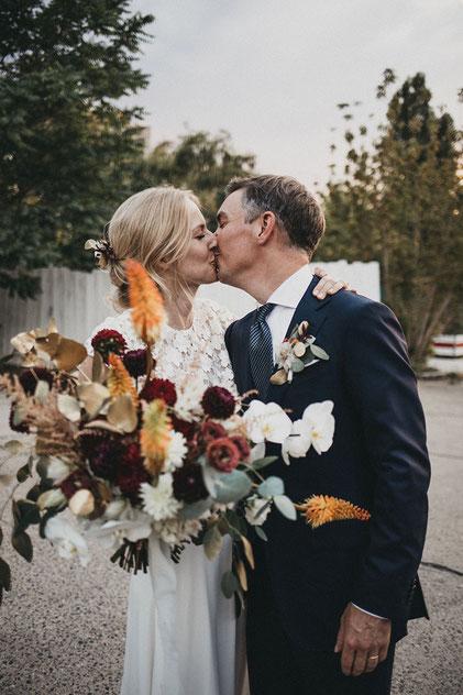 Josepha & Martin | Foto: www.honeymoonpictures.de
