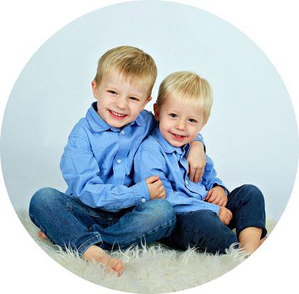 Kinderportraits - Fotostudio Hallbergmoos Iris Besemer www.pictureandmore.com