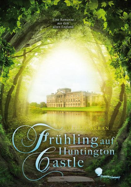 Imelda Arran Frühling auf Huntington Castle