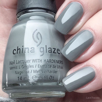 Swatch China Glaze Recycle