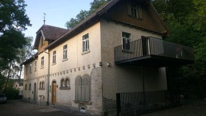 Gärtnerhaus mit TiP