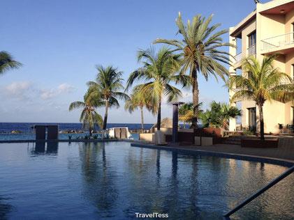 Infinity Pool Curaçao