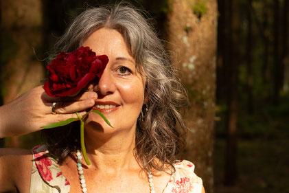 Martina Sedlmair, Awakening Women, Weiblichkeit