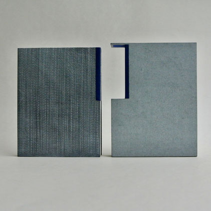 reliure d'art, Anne Goy, bookbinding, leather binding