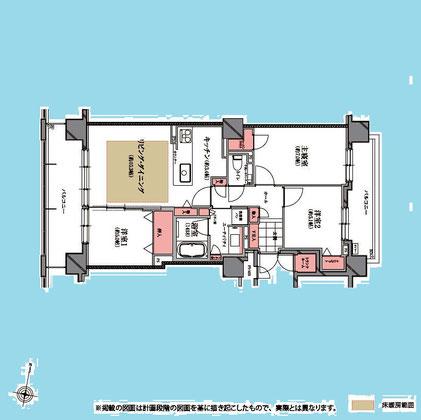 ル・サンク札幌北14条ノースプレミアム803号室-LeCinqSapporoKita14JyoNorthPremium-803