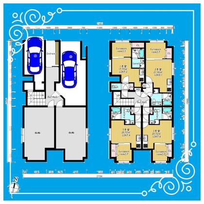 セントライズ303号室-CentRise-303