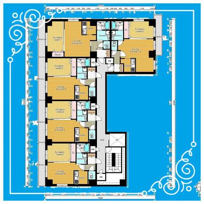 ネオ21北口202号室-Neo21NorthGate-202