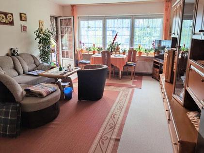 Wohnung in Heide, Kreis Dithmarschen, vermietet von Diedrich und Diedrich Imobilienmakler