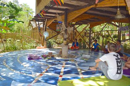 2 Weeks Itinerary Palawan - Workshop