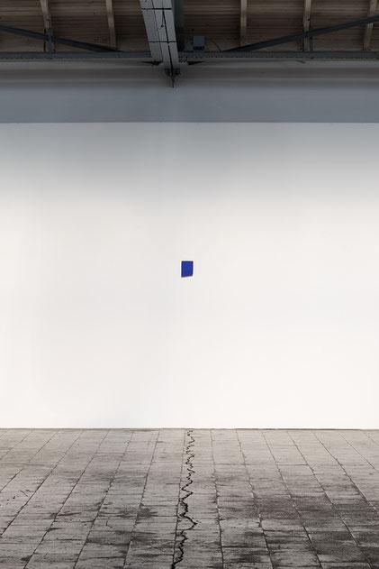 Andreas Keil, Malerei - Zeichnung, zusammen mit David Semper, Verein für aktuelle Kunst, VfaK, Oberhausen, 2019