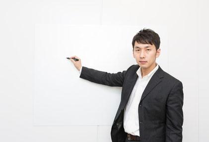 奈良県香芝市の腰椎ヘルニアの男性