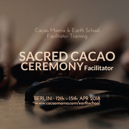 feather ritual the art of ritual and sacred space cacao mama earth school training berlin