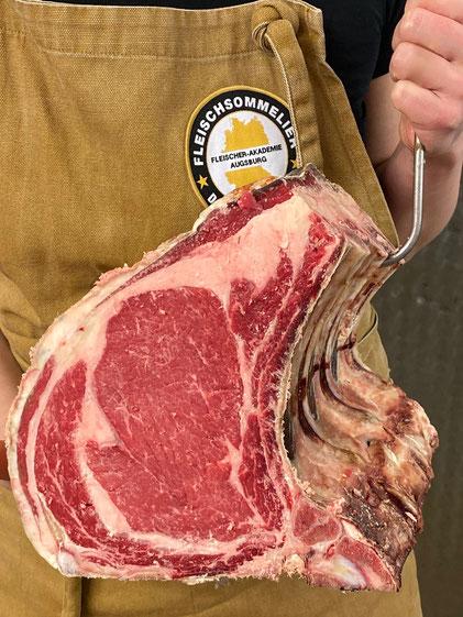 dry aged beef köln