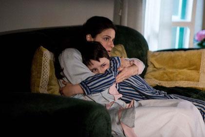 Blessures et non-dits de l'enfance magnifiquement représentés dans le films Fais de beaux rêves de Marco Bellocchio