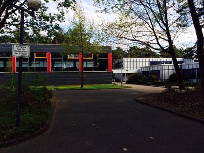 Foto: Hauptschule Mastbruch
