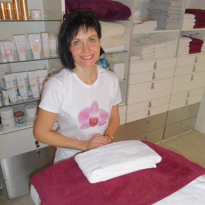 elle Institut für Kosmetik Zofingen