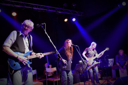 2018 Live at the KJK Sandgasse 26 in Offenbach