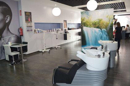 Licencia de apertura peluquería y estética