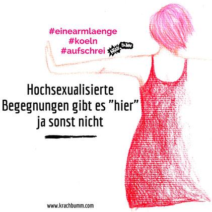 © Iris Forstenlechner - #köln