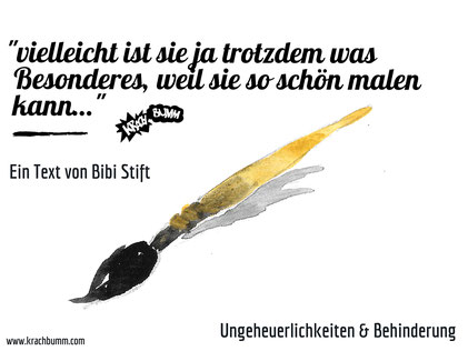 © Katja Grach - Bibi Stift
