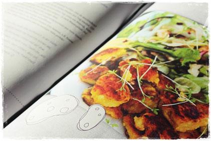 © Katja Grach - Wie Blogs mein Leben verändern - Vegan, regional, saisonal - Lisa Pfleger