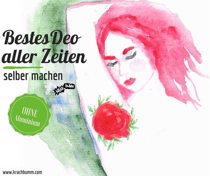 © Iris Forstenlechner - Bestes Deo