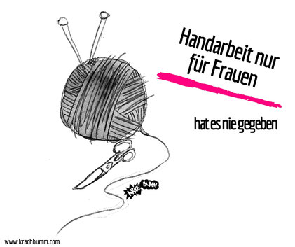 Handarbeit Sex