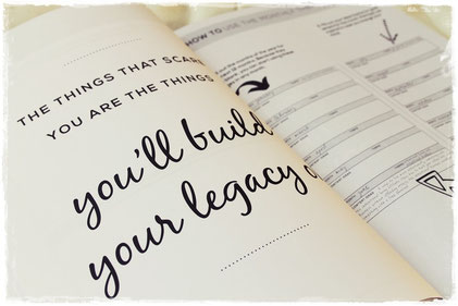 © Katja Grach - Wie Blogs mein Leben verändern